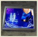 Casella chiara del blocco per grafici a schiocco dei commerci all'ingrosso A1/casella chiara di alluminio