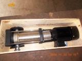 Bomba de agua gradual de alta presión vertical centrífuga del HP 5