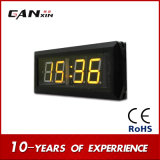 "[Ganxin] 1.8"" temporizador de cuenta regresiva Digital Tabla Yellow control Remoteled LED"