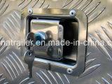 резцовая коробка предохранительной плиты 1500X500X500mm алюминия 2.5mm