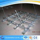 Leiding en Schakelaar Furring voor het Systeem van het Plafond van het Gips van de Kanalen van het Staal CD/Ud