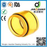 O-ring NBR van de Waaier van de Grootte als 568, JIS2401 op Korte Productietijd met SGS FDA Cetified van Ce RoHS (o-ring-0091)