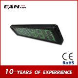 [Ganxin] pulso de disparo de parede do diodo emissor de luz Digital do quadrado da boa qualidade