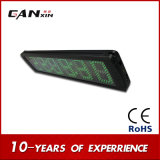 [Ganxin]良質の正方形LEDデジタルの柱時計