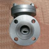 válvula de verificação do balanço de 150lb CF8/CF8m