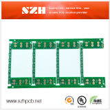 Доска демонстрационной схемы электроники СИД LCD