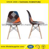 Cadeira plástica da fábrica chinesa, cadeira ao ar livre do lazer, cadeira do café