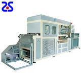 Vácuo fino do calibre do controle do PLC Zs-1220 que dá forma à máquina