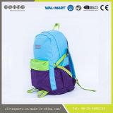 大学のための方法デザインポリエステル通りのバックパック袋