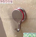 Подвижные сверхмощные пластичные крюки всасывания ванной комнаты