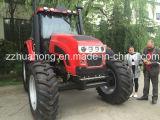 20HP 30HP 35HP 40HP 60HP 90HP de Tractor van het 120HP4WD Landbouwbedrijf