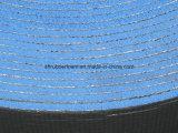 Espuma de doble cara químicamente reticulada de la espuma XPE del papel de aluminio del fabricante de la espuma del polietileno