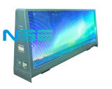 La meilleure vente annonçant la haute mince superbe de LED HD régénèrent l'affichage à LED Supérieur de taxi Tp5
