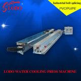 Strumentazione calda di vulcanizzazione della pressa della macchina del sistema poco costoso di raffreddamento ad acqua