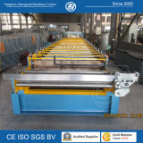 Verglasung Stahlmetalldach, das Maschine bildet