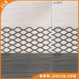 Mattonelle di pavimento di ceramica della parete della stanza da bagno rustica impermeabile del getto di inchiostro del materiale da costruzione