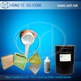 Intonaco Molding Silicone per Middle Size Products