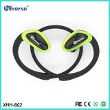 Bruit Cancelling Shenzhen Waterproof Stereo Wireless Headset pour MP3 Songs
