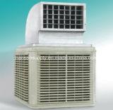 Воздушный охладитель без воды