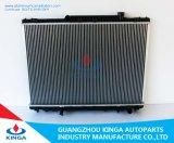 Radiador de aluminio para Toyota Camry'92 - OEM de 96 Sxv10 Mt 16400-74750
