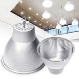 150W el peso inferior de la lámpara inferior de la bahía LED fácil instala