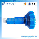 "3 "" a 8 "" High Air Pressure DTH Drill Button Bit"
