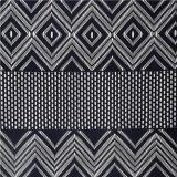 Вязание крючком сбывания французской ткани шнурка горячее вышивает шнурку хлопка