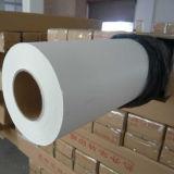 Бумага сублимации передачи тепла бумажная липкая для эластичной ткани