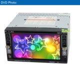Honda Toyota Hyundai Camry를 위한 차 CD/VCD/DVD/MP3 Player