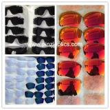 Les lunettes de soleil ont polarisé des lentilles pour Oakley