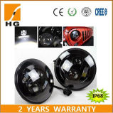 7inch LED Scheinwerfer-hoher niedriger Träger-runde Lampe für den Jeep nicht für den Straßenverkehr
