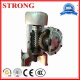 Aufbau-Ersatzteil-Wurm-Fahrwerk-Reduzierer-Getriebe, elektrischer Motordrehzahlreduzierer