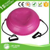 Bosuの球の環境に優しい材料から成っている半分の適性の球
