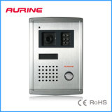 Fern-IP-videoTürklingel-Gegensprechanlage Ah8-M10vc
