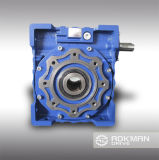 중국 Nrv Series Worm Gear Box와 Reducer