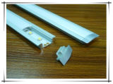 L'alluminio di profilo per la striscia Litght 8.5*23.1mm del LED
