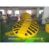 Flotador inflable del agua para el adulto
