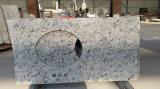 Kitchen를 위한 Giallo Ornamentale Granite Stone Counter Tops