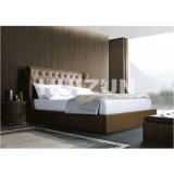 Meubles modernes de chambre à coucher d'hôtel de cinq étoiles