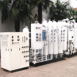 CER anerkannte kundenspezifische Stickstoff-Gas-Generatoren