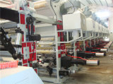 7 stampatrice di incisione della pellicola del PVC dell'animale domestico dei motori BOPP