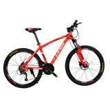 27 سرعة هيدروليّة [ديسك برك] [ألومينوم لّوي] جبل درّاجة