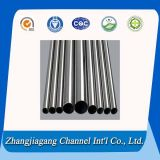 Buena tubería acabada en frío del acero inoxidable de la calidad ASTM A269