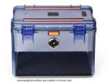 X-A2802-1 cancelam o caso impermeável do armazenamento do equipamento com secador