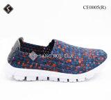 Chaussures occasionnelles respirables de sport pour des femmes et des chaussures d'armure