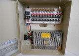 18 Stromversorgung CH-12V für CCTV-Kameras (12VDC10A18P)
