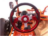 Adulto novo do gás 150cc fora do Buggy da estrada