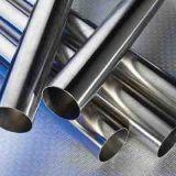 Pipe soudée par polonais intelligent ASTM A213 TP304L d'acier inoxydable