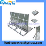 Foule Control Barrier/Pedestrian Barriers (prix usine)