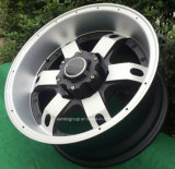 F36819 Car Wheels, BBS und Alloy 4X4 Wheel Rim mit Hoch-Stärke